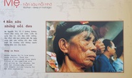 Xúc động với triển lãm ảnh Mẹ và trái tim người lính