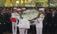 Xúc động Lễ tang 13 liệt sĩ hy sinh tại Rào Trăng 3