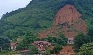 Tìm thấy 8 thi thể đầu tiên trong số 22 cán bộ, chiến sĩ bị sạt núi vùi lấp ở Quảng Trị