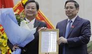 Ông Lê Minh Hoan tham gia Ban Cán sự Đảng Bộ NN-PTNT