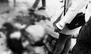 Vác dao tới chợ chém vợ cũ trọng thương rồi về nhà uống thuốc sâu tự tử