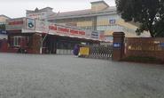 Hồ Kẻ Gỗ xả lũ, Hà Tĩnh sơ tán khẩn cấp gần 15.000 hộ dân