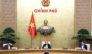 Thủ tướng Nguyễn Xuân Phúc: Không được để xảy ra thảm họa kép
