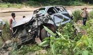 Đi dạy học về bị lật xe, 2 giáo viên tử vong, 1 người nguy kịch