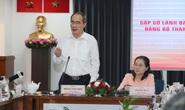 Đại hội Đảng bộ TP HCM lần thứ XI sẽ là đại hội đột phá
