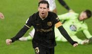 Celta Vigo - Barcelona: Dấu ấn Messi, thần đồng tỏa sáng