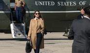 Nữ cố vấn xinh đẹp mắc Covid-19, ông Trump và vợ nhanh chóng xét nghiệm