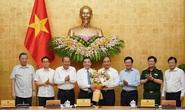 Thủ tướng chúc mừng ông Chu Ngọc Anh nhận nhiệm vụ Chủ tịch UBND TP Hà Nội