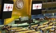 Thông điệp của Chủ tịch Quốc hội Nguyễn Thị Kim Ngân gửi Liên Hiệp Quốc
