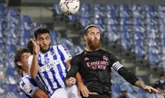 Mất 6 sao, Real Madrid khủng hoảng trước El Clasico