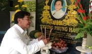 NSƯT Nam Hùng qua đời đột ngột