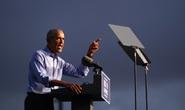 Cựu Tổng thống Obama vận động tranh cử giúp ông Biden
