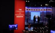 Tổng thống Trump và ông Biden chạm mặt trong cuộc tranh luận cuối cùng