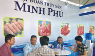Vua tôm Minh Phú sẽ kháng cáo khi bất ngờ bị Mỹ áp thuế như Ấn Độ