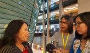 Chủ tịch Hội Chữ thập đỏ Việt Nam: Việc làm của ca sĩ Thủy Tiên không phạm luật