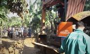 Quảng Trị lên tiếng việc lương khô quân đội cứu trợ bị cán bộ chia nhau