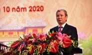Ông Lê Trường Lưu tái đắc cử Bí thư Tỉnh ủy Thừa Thiên – Huế