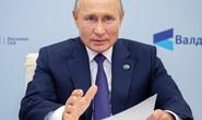 Tổng thống Putin nói về liên minh quân sự Nga - Trung