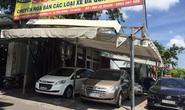 Thị trường ôtô cũ phục hồi