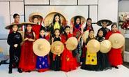 Triển lãm Nón Việt: Ra mắt không gian nghệ thuật ấn tượng