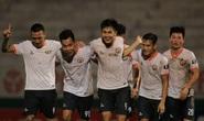 Giải Hạng nhất quốc gia 2020: CLB Bình Định bứt tốc ấn tượng