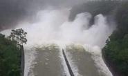 Hà Tĩnh nói gì về việc hồ Kẻ Gỗ xả lũ trong mưa lũ lịch sử?