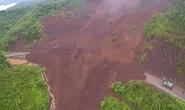 4 người đi rừng nghi bị núi sạt lở vùi lấp ở Quảng Bình: Tìm thấy thi thể nạn nhân thứ 2