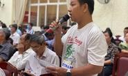 Chính quyền đô thị tại TP HCM: Quyền làm chủ của nhân dân được phát huy