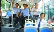 Phương Trang khai trương 9 tuyến xe buýt không trợ giá ở Đồng Tháp