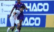 Sài Gòn FC xuất sắc đánh bại HAGL tại thánh địa Pleiku