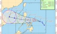 Bão mới Molave đổ bộ Philippines nhiều lần trước khi đe dọa miền Trung Việt Nam
