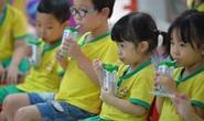 An toàn thực phẩm đối với sản phẩm sữa dùng trong trường học