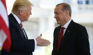 Tổng thống Thổ Nhĩ Kỳ đe Mỹ, tiếp tục chọc giận Pháp
