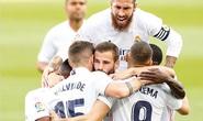 Moenchengladbach thách thức Real Madrid