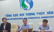 Bão số 9 hướng vào Đà Nẵng - Phú Yên: Chưa phải siêu bão nhưng cũng là cuồng phong