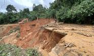 Dự báo nguy cơ sạt lở đất