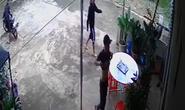 CLIP: Ba thanh niên dàn cảnh trộm... 1 giò phong lan!