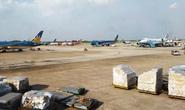Tạm đóng cửa 5 sân bay, huỷ hàng trăm chuyến bay do bão số 9