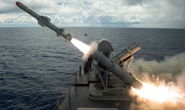 Mỹ bán 100 hệ thống phòng thủ Harpoon trị giá 2,37 tỉ USD cho Đài Loan