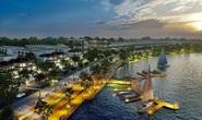 Khơi thông dòng sông Cổ Cò, khu đô thị mới Ngọc Dương Riverside tạo sóng bất động sản