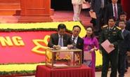 Danh sách 49 người trúng cử Ban chấp hành Đảng bộ tỉnh Quảng Bình