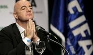 Chủ tịch FIFA Gianni Infantino nhiễm Covid-19, thế giới bóng đá rúng động