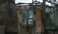 Phú Yên thống kê thiệt hại bước đầu do bão số 9