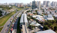 TP HCM: Tiếp tục kiến nghị gỡ vướng giải ngân vốn tuyến metro số 1