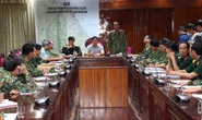Sạt lở vùi lấp hơn 40 người ở Quảng Nam: Thêm một vụ sạt lở vùi lấp 2 người