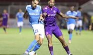 Sài Gòn FC xuất sắc lên nhì bảng V-League 2020