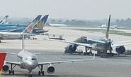 Vẫn còn 1 sân bay đóng cửa sau bão số 9