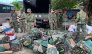 Sạt lở vùi lấp hơn 40 người ở Quảng Nam: Điều kỳ diệu, tìm được nhiều người vẫn còn sống