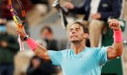 Rafael Nadal chinh phục Grand Slam thứ 20