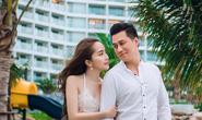 Quỳnh Nga tung ảnh nóng, giải thích chuyện tình với Việt Anh